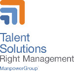 Talent Solutions Right Management Logo