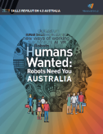 Humans Wanted Report Cover